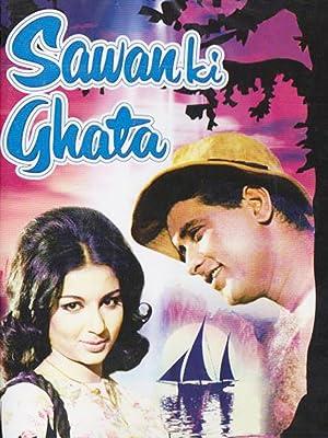 Sharmila Tagore Sawan Ki Ghata Movie