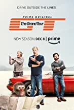 Primary image for The Grand Tour