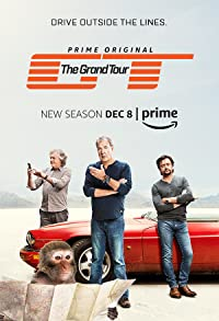Primary photo for The Grand Tour