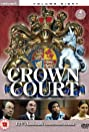 Crown Court (1972) Poster