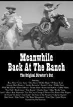 Primary image for Meanwhile, Back at the Ranch
