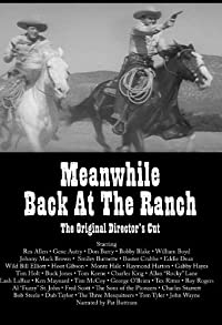 Primary photo for Meanwhile, Back at the Ranch