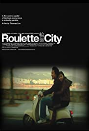Roulette City Poster
