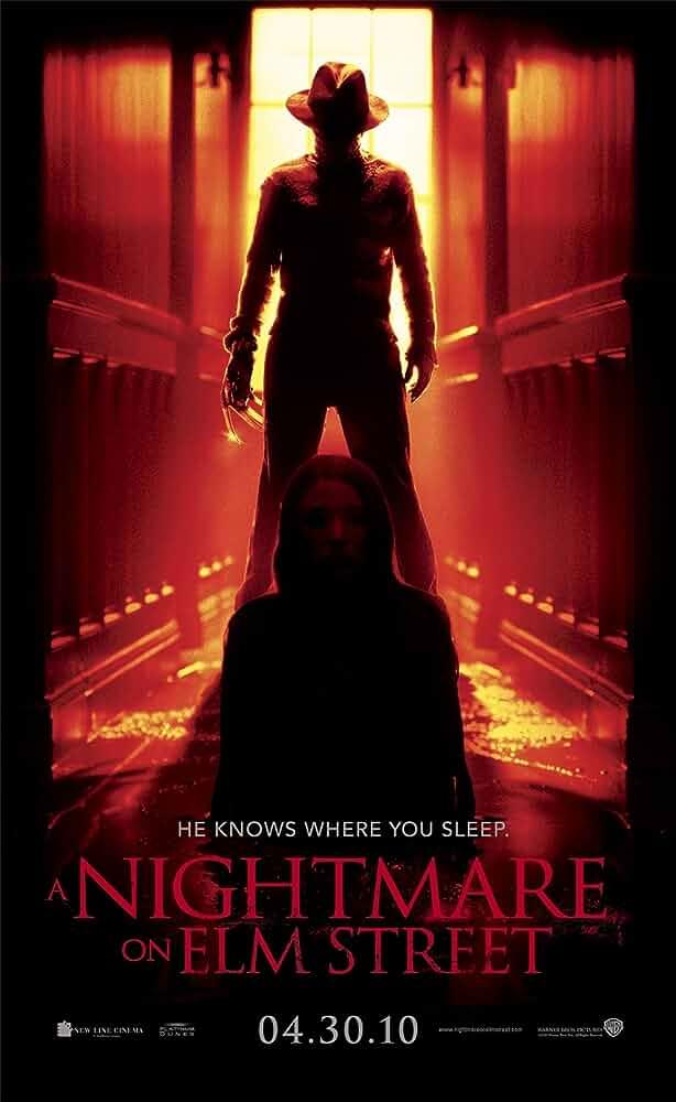 A Nightmare on Elm Street (2010) in Hindi