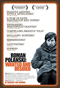 Primary photo for Roman Polanski: Wanted and Desired