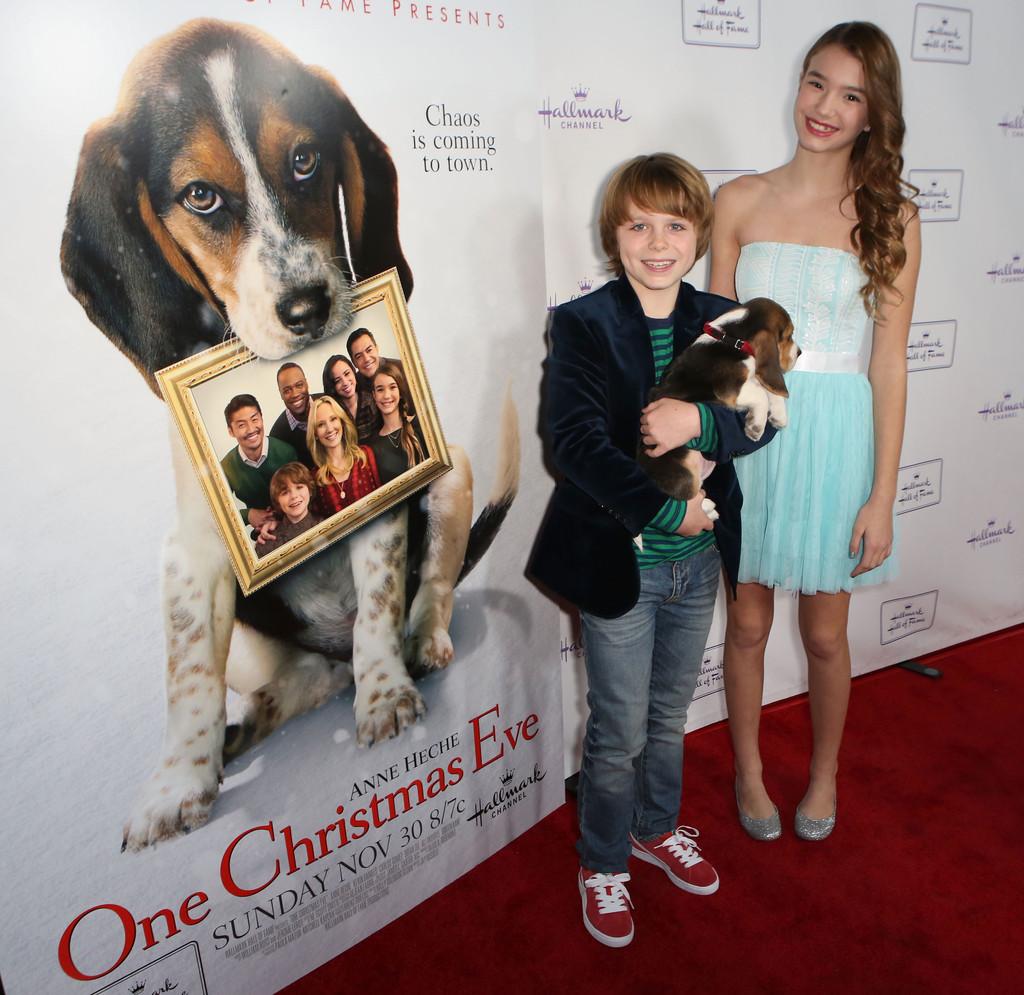 One Christmas Eve.One Christmas Eve Tv Movie 2014 Photo Gallery Imdb
