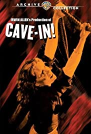 Cave In! Poster