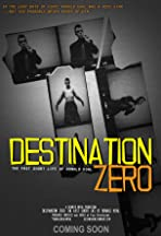Destination Zero, the Fast Short Life of Ronald Koal
