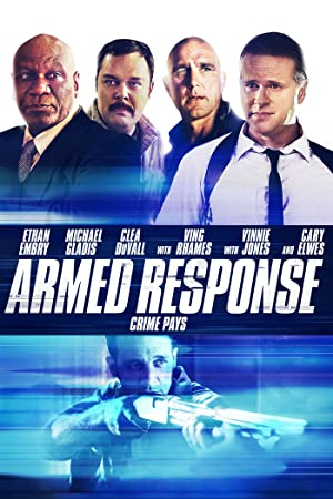 Armed Response (2013)