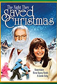 The Night They Saved Christmas(1984) Poster - Movie Forum, Cast, Reviews