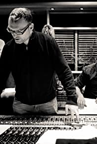 Primary photo for Henry Jackman
