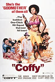 Coffy (1973) Poster - Movie Forum, Cast, Reviews