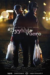 Primary photo for Dyykkivuoro