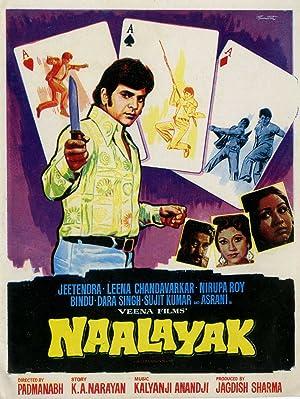 Naalayak movie, song and  lyrics