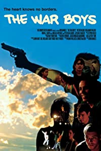 Sites for movies downloading for free The War Boys [mpg]