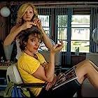Ellen Barkin and Allison Janney in Drop Dead Gorgeous (1999)