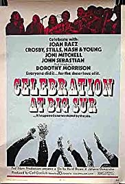 Celebration at Big Sur (1971) Poster - Movie Forum, Cast, Reviews