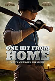 One Hit from Home (2012) Poster - Movie Forum, Cast, Reviews