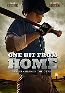 Downloadable english movies One Hit from Home USA [BRRip]