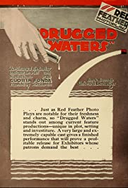 Drugged Waters Poster