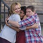 Becki Newton, Nate Torrence, and Meera Rohit Kumbhani in Weird Loners (2015)