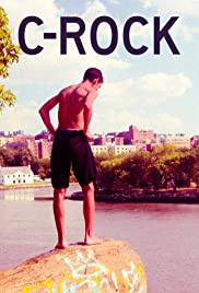 C-Rock Poster