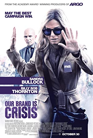 Permalink to Movie Our Brand Is Crisis (2015)