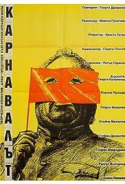 Karnavalat Poster