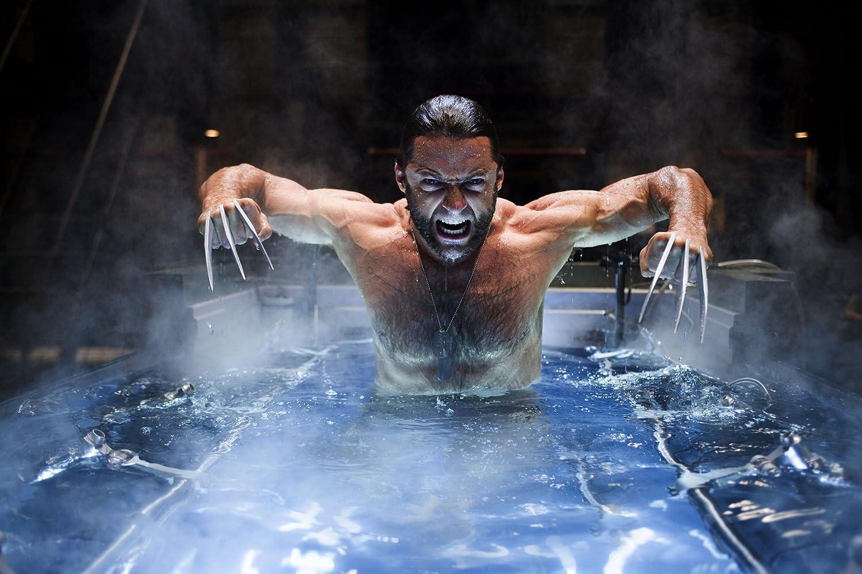 Hugh Jackman in X-Men Origins: Wolverine (2009)