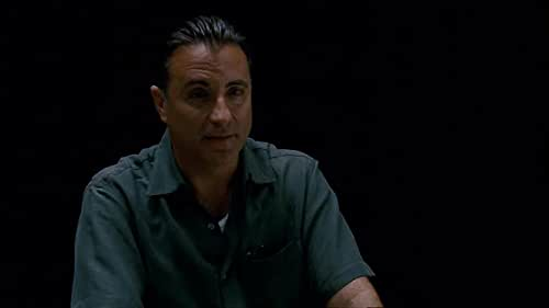 When prison guard and aspiring actor, Vince Rizzo (Andy Garcia) is asked to reveal his biggest secret during his drama class, he inadvertently sets off a chain of events that turns his mundane suburban life into total chaos. Vince takes great pains covering up his half-truths from his family, but soon it becomes clear that everyone—his hot-tempered wife (Julianna Margulies), college student daughter (Dominik Garcia-Lorido), long-lost ex-con son (Steven Strait), charismatic acting partner (Emily Mortimer) and even his drama coach (Alan Arkin) - all have secrets of their own. Everyone's furtive deceptions collide with hilarious results. Set on City Island, a quaint fishing community on the outskirts of the Bronx, this smart and charming comedy explores the absurd secrets and vices people choose to keep from their loved ones…and the realization that the truth is easier to cope with than well-intentioned white lies.
