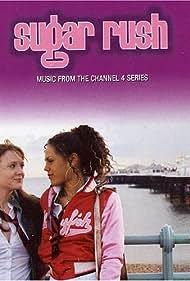 Olivia Hallinan and Lenora Crichlow in Sugar Rush (2005)