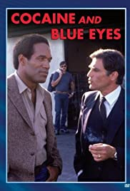 Cocaine and Blue Eyes (1983) Poster - Movie Forum, Cast, Reviews