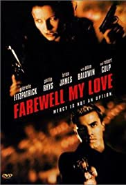 Farewell, My Love Poster