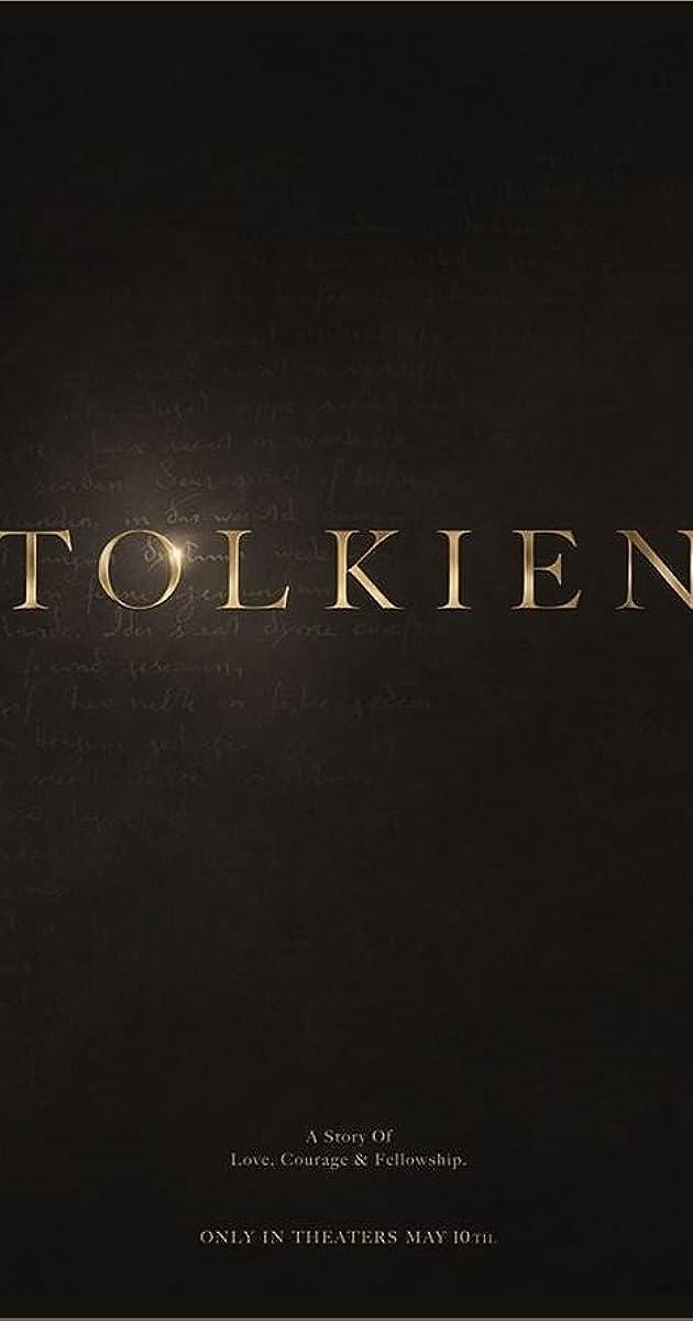 Watch Full HD Movie Tolkien (2019)