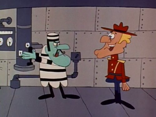 The Dudley Do-Right Show (1969)