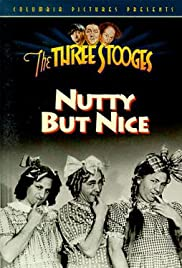 Nutty But Nice (1940) Poster - Movie Forum, Cast, Reviews