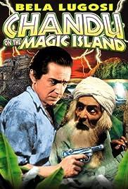 Chandu on the Magic Island(1935) Poster - Movie Forum, Cast, Reviews