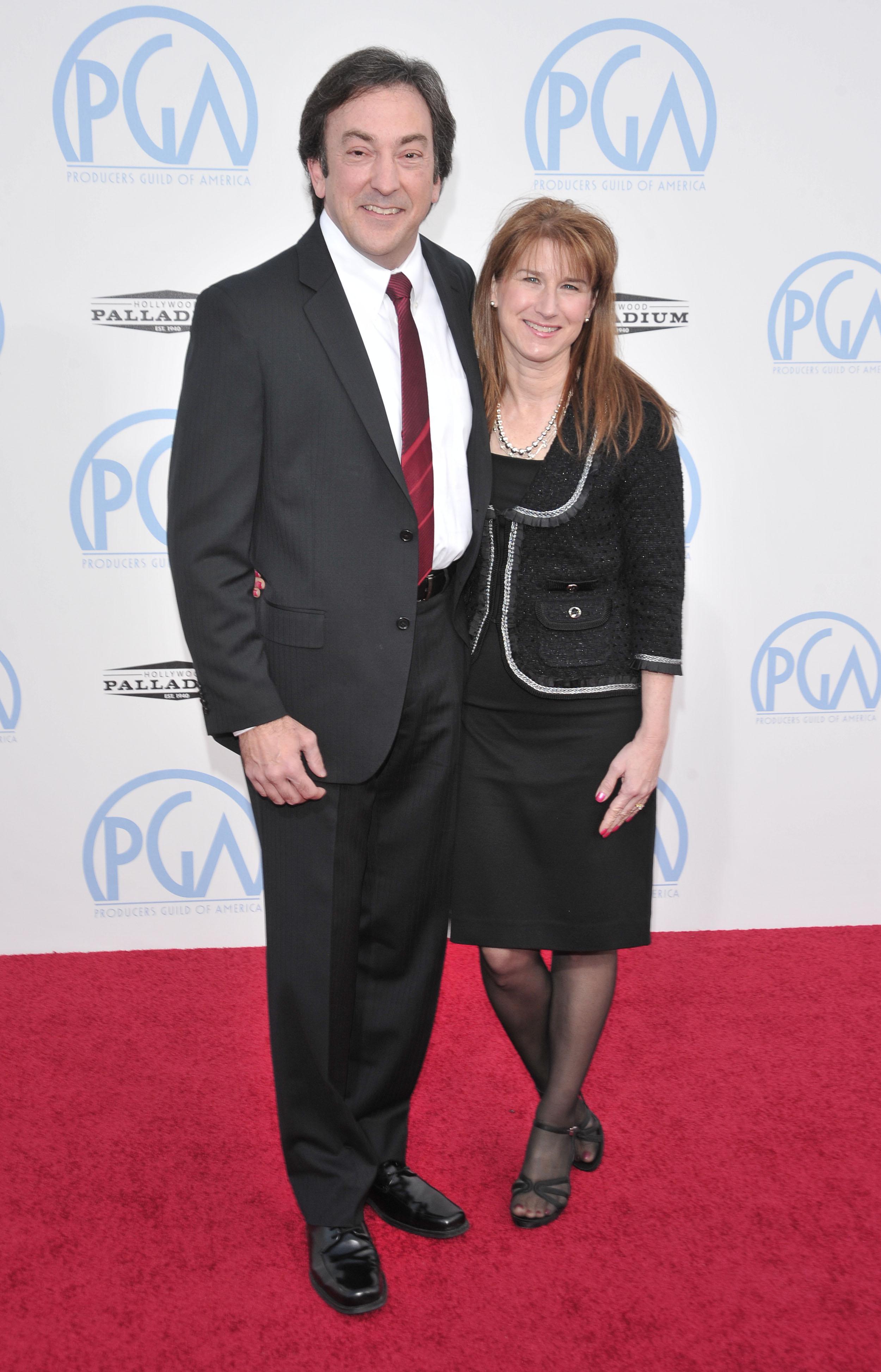 Producers Guild Awards Red Carpet