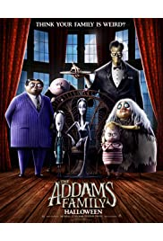 Watch The Addams Family 2019 Movie | The Addams Family Movie | Watch Full The Addams Family Movie