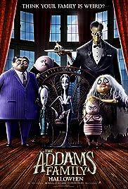 Addams Family – A galád család (2019) Teljes Filmek Magyarul