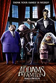 Watch Full HD Movie The Addams Family (2019)