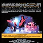 John Bonham, John Paul Jones, Jimmy Page, and Robert Plant in The Song Remains the Same (1976)