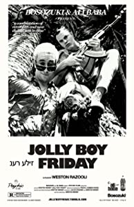 Jolly Boy Friday hd mp4 download