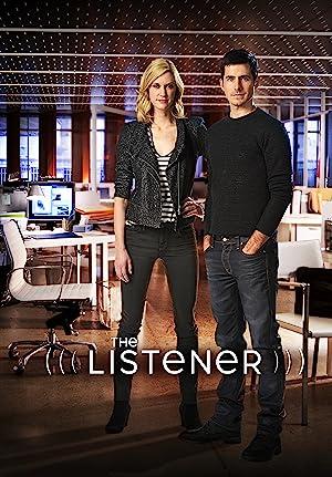 Where to stream The Listener