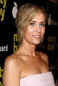 Primary photo for Kristen Wiig