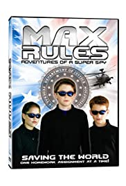 Max Rules Poster