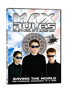 Max Rules full movie in hindi 720p