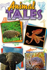 Animal Tales Poster
