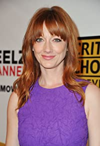 Primary photo for Judy Greer