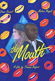 The Mouth Poster